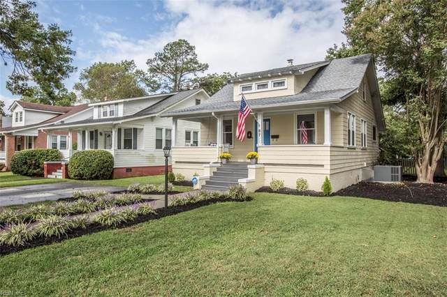 87 Raleigh Rd, Newport News, VA 23601 (#10343564) :: Atlantic Sotheby's International Realty