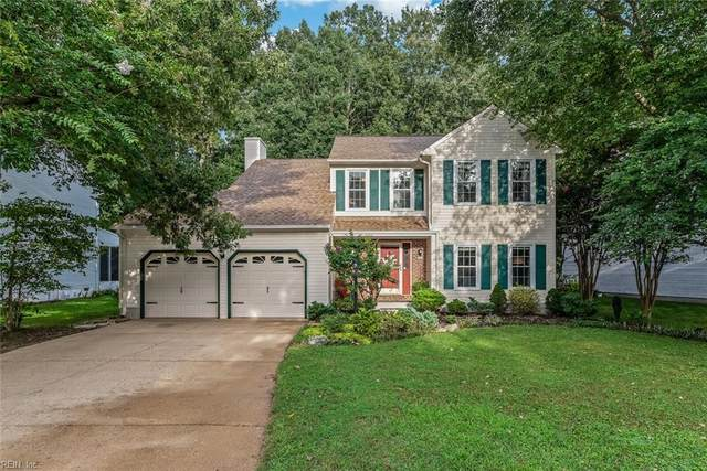 314 Peachtree Ln, York County, VA 23693 (#10343580) :: Atlantic Sotheby's International Realty