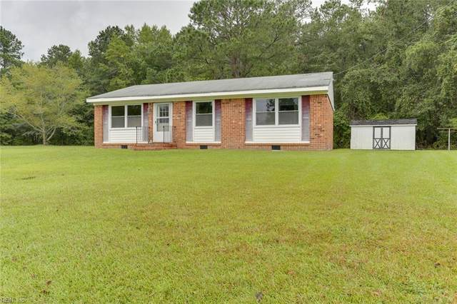 1531 Lake Speight Dr, Suffolk, VA 23434 (#10343581) :: The Kris Weaver Real Estate Team