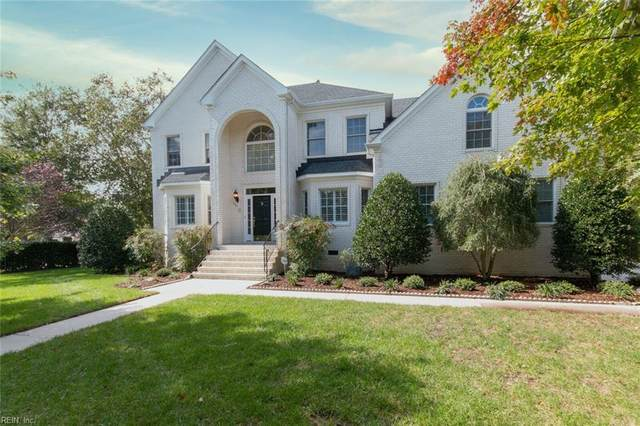 1101 Lady Ginger Ln, Virginia Beach, VA 23455 (#10343582) :: Avalon Real Estate
