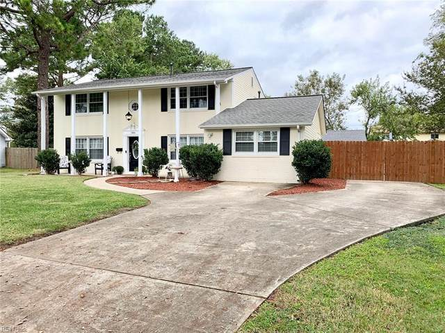 5416 Susquehanna Dr, Virginia Beach, VA 23462 (#10343583) :: Community Partner Group