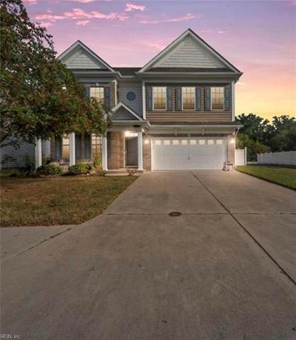 3013 Stonecreek Dr, Suffolk, VA 23434 (#10343587) :: Momentum Real Estate