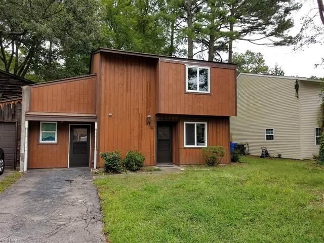 5 Jersey Cir, Chesapeake, VA 23320 (#10343610) :: Encompass Real Estate Solutions