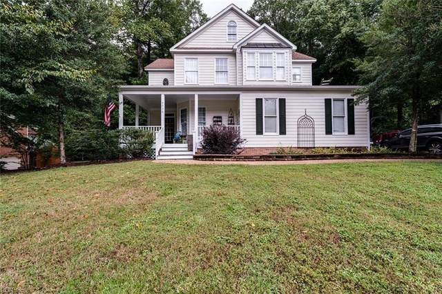 4928 Westmoreland Dr, James City County, VA 23188 (#10343616) :: RE/MAX Central Realty