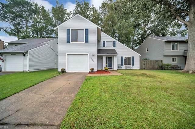 4013 Sherman Oaks Ave, Virginia Beach, VA 23456 (#10343617) :: Momentum Real Estate