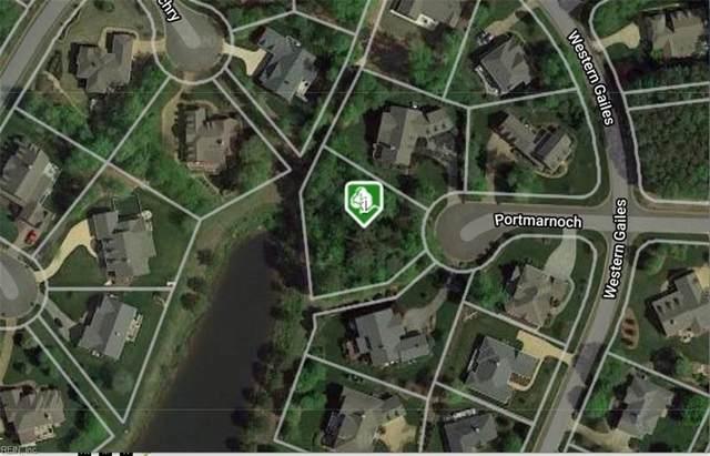 208 Portmarnoch, James City County, VA 23188 (#10343622) :: Upscale Avenues Realty Group