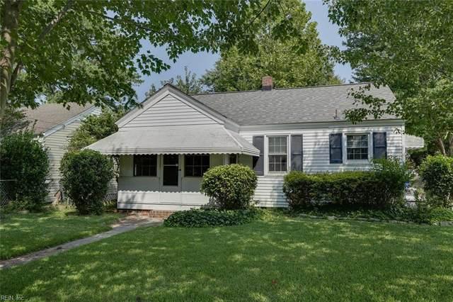 3500 Hyde Cir, Norfolk, VA 23513 (#10343629) :: Avalon Real Estate
