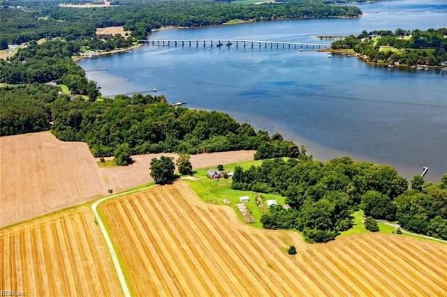 809 Cobbs Creek Ln, Mathews County, VA 23035 (#10343640) :: The Kris Weaver Real Estate Team
