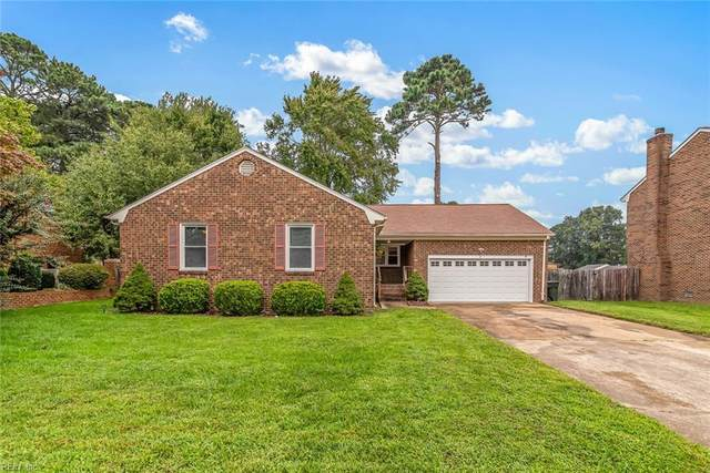 13 Perth Pl, Hampton, VA 23669 (#10343641) :: Encompass Real Estate Solutions