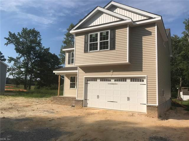 110 Wren Rd, Suffolk, VA 23432 (#10343649) :: Abbitt Realty Co.