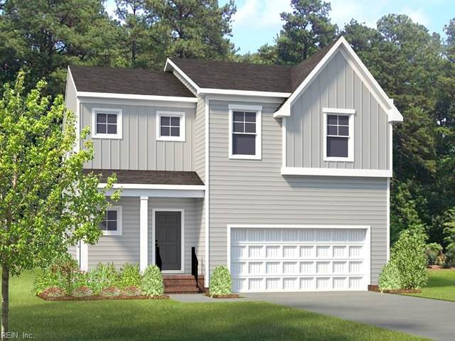 122 Meadows Landing Ln, Suffolk, VA 23434 (#10343655) :: The Kris Weaver Real Estate Team