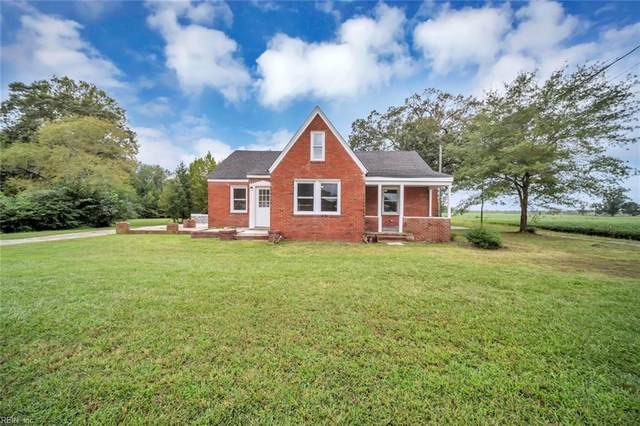 33046 Harvest Dr, Isle of Wight County, VA 23851 (#10343672) :: Austin James Realty LLC