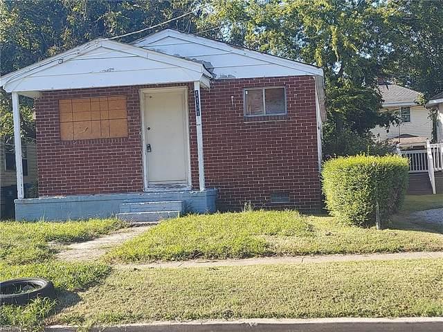 1131 24th St, Newport News, VA 23607 (#10343683) :: Rocket Real Estate