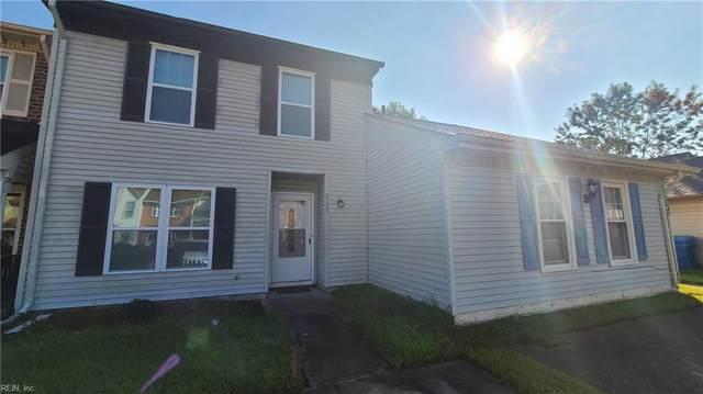 2133 Lyndora Rd Rd, Virginia Beach, VA 23464 (#10343689) :: Rocket Real Estate
