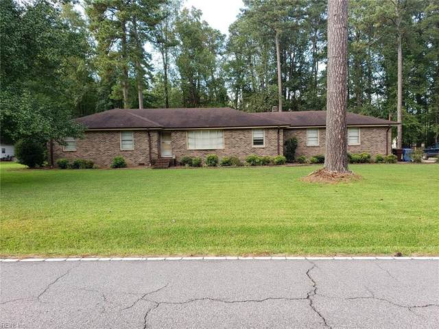 3136 Martin Johnson Rd, Chesapeake, VA 23323 (#10343695) :: Momentum Real Estate