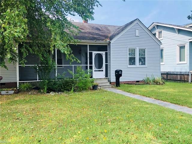 4601 King St, Portsmouth, VA 23707 (#10343708) :: Rocket Real Estate