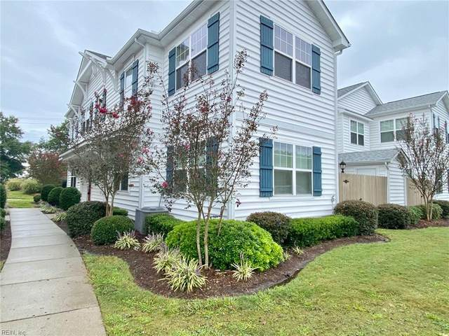 715 Lacy Oak Dr, Chesapeake, VA 23320 (#10343717) :: Abbitt Realty Co.