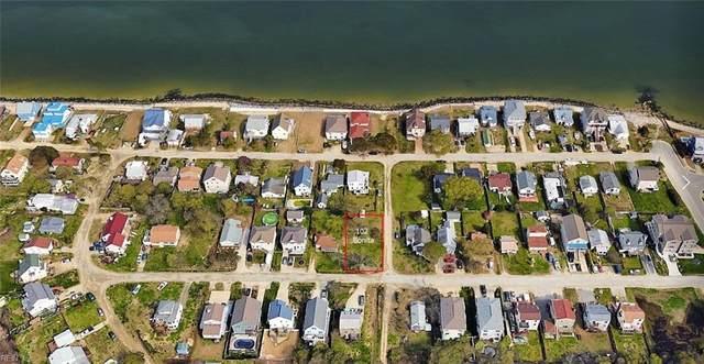 102 Bonita Dr, Hampton, VA 23664 (#10343738) :: RE/MAX Central Realty