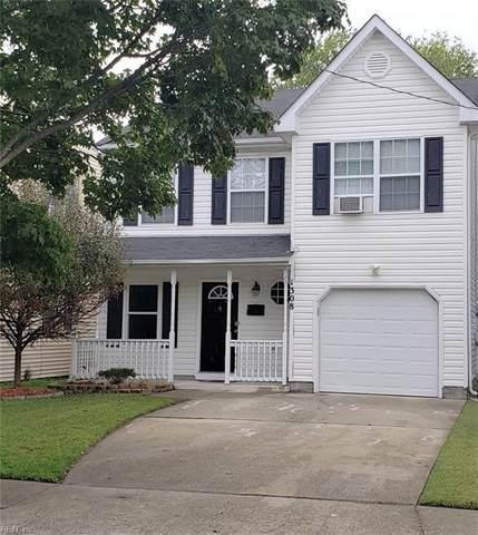 1308 W 27th St, Norfolk, VA 23508 (#10343743) :: Austin James Realty LLC
