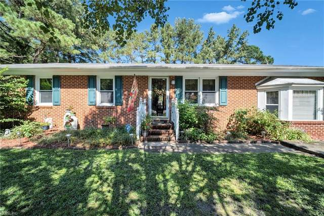 9021 West Blackwater Rd, Isle of Wight County, VA 23487 (#10343745) :: Encompass Real Estate Solutions