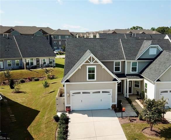 109 Bigler Dr, York County, VA 23185 (#10343748) :: Momentum Real Estate