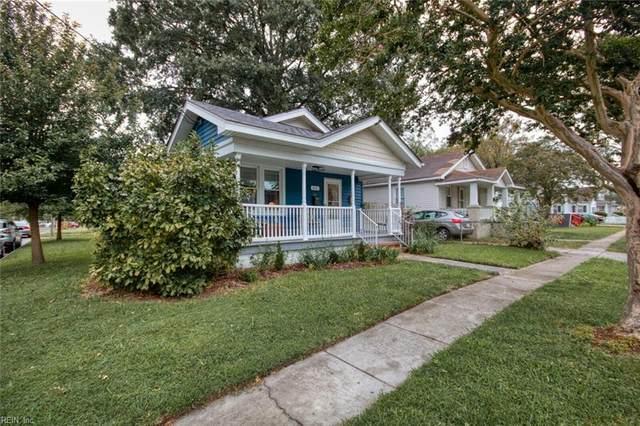 3101 Somme Ave, Norfolk, VA 23509 (#10343752) :: Avalon Real Estate