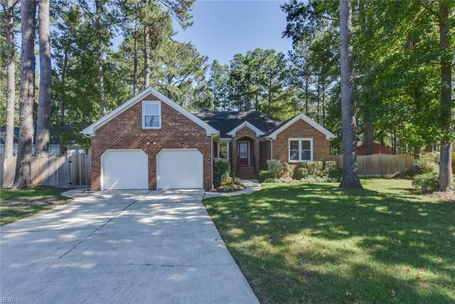 1202 Madera Ct, Chesapeake, VA 23322 (#10343756) :: Encompass Real Estate Solutions