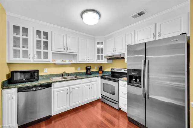 14556 Old Courthouse Way A, Newport News, VA 23608 (#10343767) :: The Bell Tower Real Estate Team