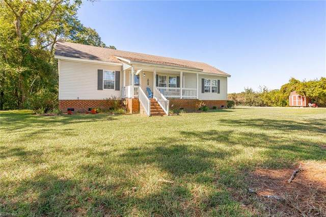 125 S Trotman Rd, Camden County, NC 27921 (#10343777) :: Community Partner Group