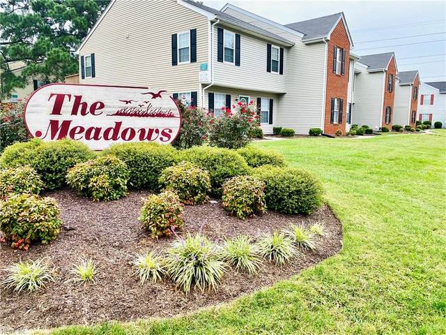 3317 Clover Meadows Dr, Chesapeake, VA 23321 (#10343779) :: Momentum Real Estate