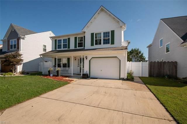 3568 Light Horse Loop, Virginia Beach, VA 23453 (#10343783) :: Momentum Real Estate