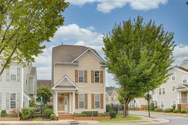8228 Lee Hall Ave, Suffolk, VA 23435 (#10343785) :: The Bell Tower Real Estate Team