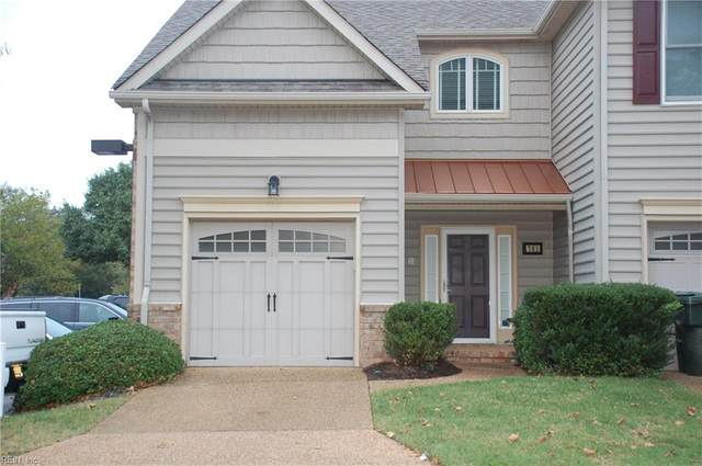 701 Charthouse Cir #4, Hampton, VA 23664 (#10343787) :: The Bell Tower Real Estate Team