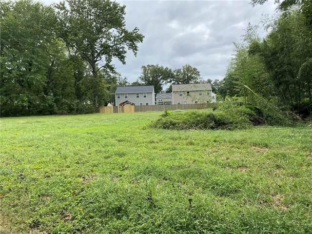 7612 Galveston Way, Norfolk, VA 23505 (#10343797) :: Momentum Real Estate