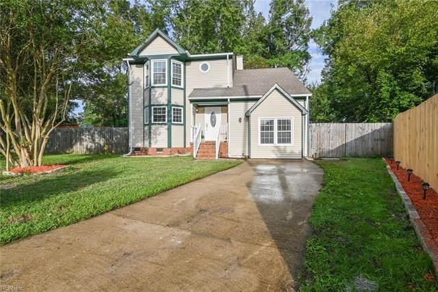1204 Chessie Ct, Chesapeake, VA 23322 (#10343800) :: Avalon Real Estate