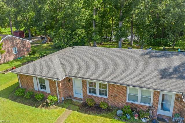 1330 Downs Ln, Virginia Beach, VA 23455 (#10343802) :: Abbitt Realty Co.