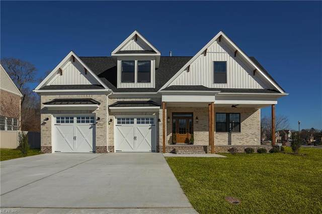 306 Ilex Dr, York County, VA 23692 (#10343806) :: Atlantic Sotheby's International Realty
