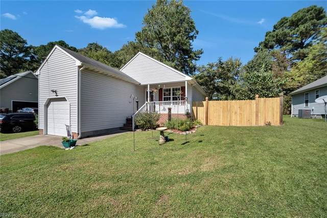 5040 John St, Chesapeake, VA 23321 (#10343811) :: Encompass Real Estate Solutions