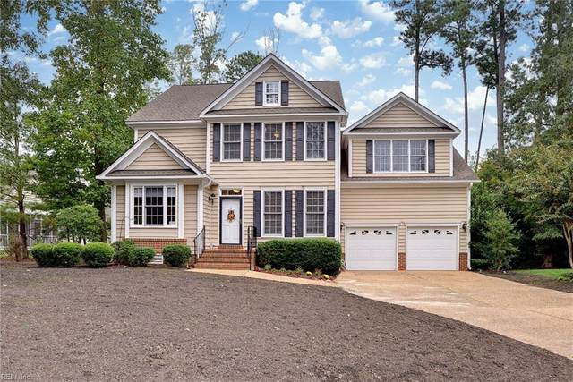 9905 Black Twig Ct, James City County, VA 23168 (#10343831) :: Upscale Avenues Realty Group