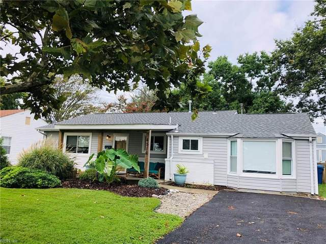 4516 Jeanne St, Virginia Beach, VA 23462 (#10343834) :: The Kris Weaver Real Estate Team