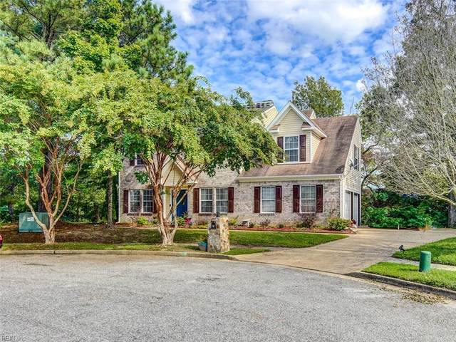 4 Compass Ct, Portsmouth, VA 23703 (#10343848) :: Avalon Real Estate