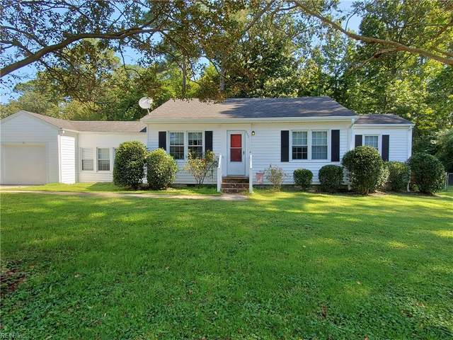 200 Northbrooke Ave, Suffolk, VA 23434 (#10343875) :: Gold Team VA