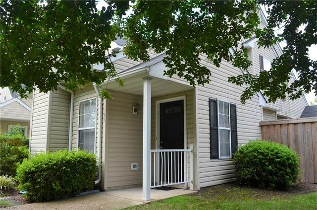 144 Nantucket Pl, Newport News, VA 23606 (#10343896) :: Berkshire Hathaway HomeServices Towne Realty