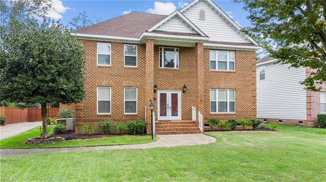 4616 Church Point Pl, Virginia Beach, VA 23455 (#10343961) :: Kristie Weaver, REALTOR