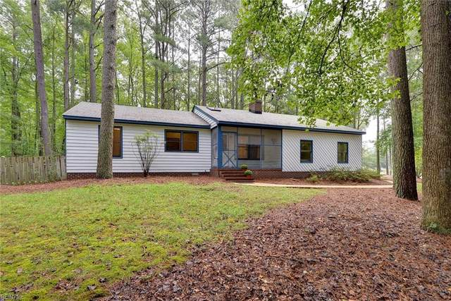 100 Barnstaple Way, York County, VA 23188 (#10343968) :: RE/MAX Central Realty