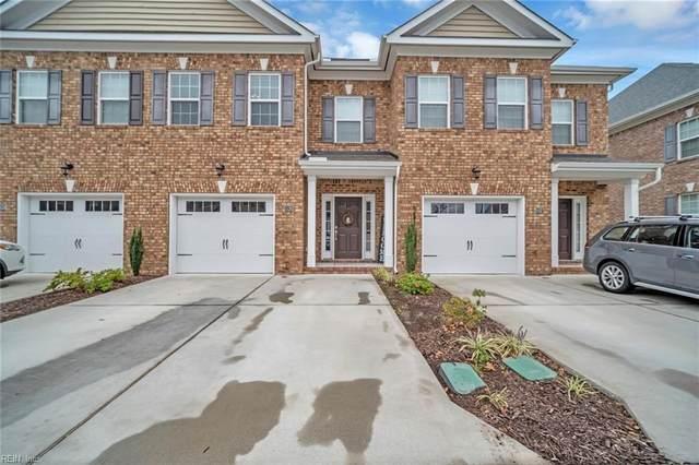 1128 Chatham Ln #8, Chesapeake, VA 23320 (#10343976) :: Upscale Avenues Realty Group
