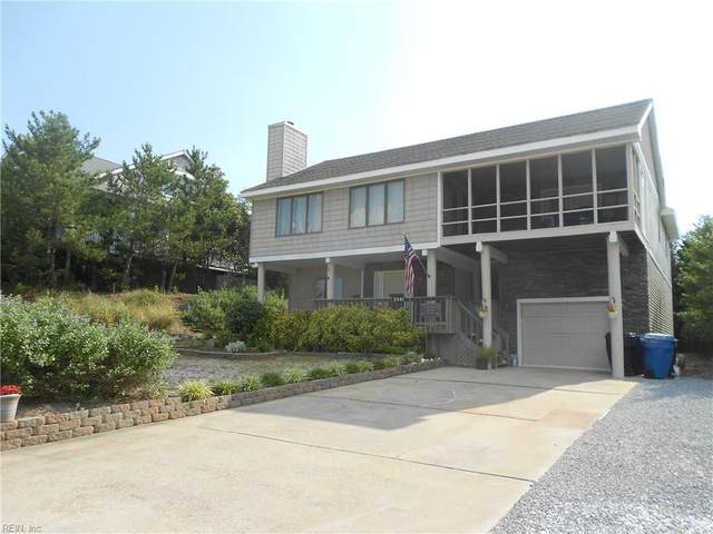 2581 Sandpiper Rd, Virginia Beach, VA 23456 (#10343977) :: RE/MAX Central Realty