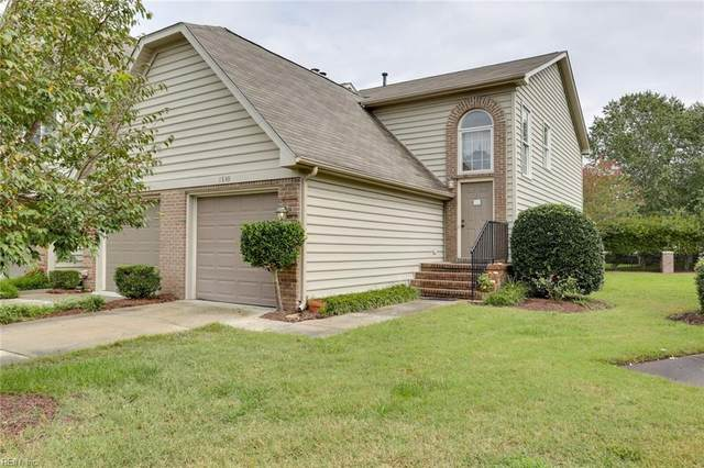 1849 Calash Way, Virginia Beach, VA 23454 (#10343979) :: Kristie Weaver, REALTOR