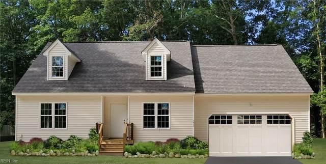 164 Bush Springs Rd, James City County, VA 23168 (#10343981) :: Kristie Weaver, REALTOR