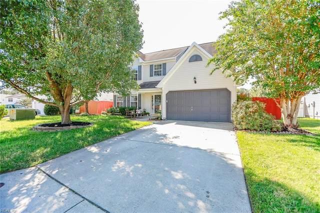3603 Halter Cv, Suffolk, VA 23435 (#10343992) :: Avalon Real Estate